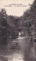 BEAULIEU  LE CANAL DE SABOYE(dil65) - Frankreich