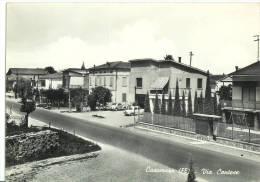 CASUMARO - Via Centese - Old Cars - Ferrara