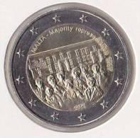 2 Euro Commemoratif 2012 Malte - Malte