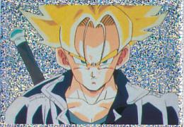 Vignette : DRAGONBALL Z, N° 38, Bird Studio/Shueisha, Toei Animation - Panini