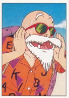 Vignette : DRAGONBALL Z, N° 88, Bird Studio/Shueisha, Toei Animation - Panini