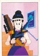 Vignette : DRAGONBALL Z, N° 106, Bird Studio/Shueisha, Toei Animation - Edizione Italiana