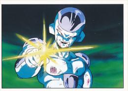 Vignette : DRAGONBALL Z, N° 109, Bird Studio/Shueisha, Toei Animation - Edizione Italiana