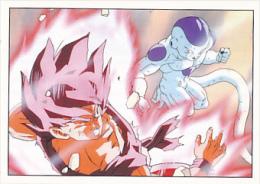 Vignette : DRAGONBALL Z, N° 116, Bird Studio/Shueisha, Toei Animation - Panini