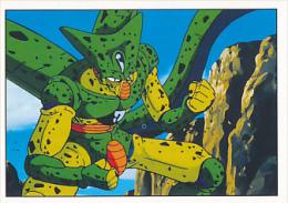 Vignette : DRAGONBALL Z, N° 131, Bird Studio/Shueisha, Toei Animation - Edizione Italiana