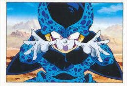 Vignette : DRAGONBALL Z, N° 135, Bird Studio/Shueisha, Toei Animation - Panini