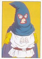 Vignette : DRAGONBALL Z, N° 157, Bird Studio/Shueisha, Toei Animation - Panini