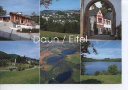 (DE559) DAUN IN DER EIFEL - Daun