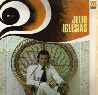 * 2LP *  JULIO IGLESIAS - SAME (Belgium 197?) - Disco, Pop
