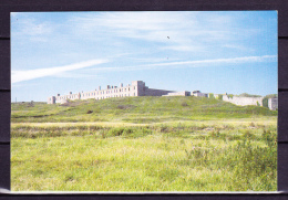 Fort TOURGIS - ALDERNEY - Alderney