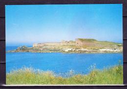 Fort GROSNEY - ALDERNEY - Alderney