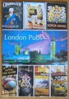 London Pubs - Commercio
