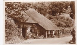 BRANSCOMBE - THE OLD FORGE - Unclassified