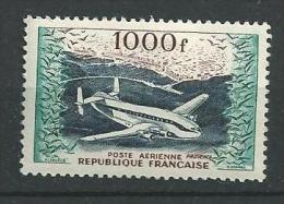 "Aerien YT 33 "" Prototype : Provence "" 1954 Neuf ** - 1927-1959 Nuevos"