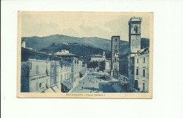 Pietrasanta Piazza Umberto - Lucca