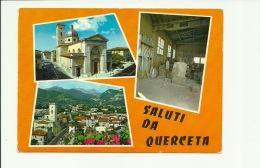 Querceta Saluti Da ... - Lucca