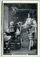 Publicité Maison Charnay (Vienne - Isère) - ´´Les Maîtres Chanteurs´´ (Recto-Verso) (3) - Confiserie & Biscuits