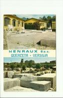 Querceta Versilia Henraux S.p.a. - Lucca