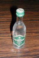 Bouteille Bottle 5cl Mignonnette Apéritif Grec Oyzo Ouzo - Miniatures