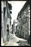 Cpsm Du 19 Laguenne  Vieux Quartier GUI8 - Frankreich