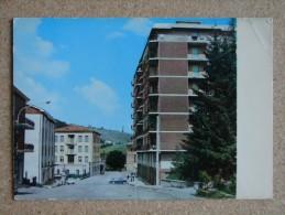 Mo1226)  Pavullo Nel Frignano - Via Martiri - Albergo Parco - Modena