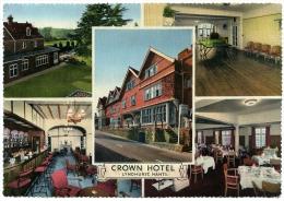 LYNDHURST ; CROWN HOTEL - Autres
