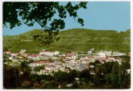 SAN NICOLA BARONIA, PANORAMA, VG 1977, FORMATO GRANDE    **** - Avellino