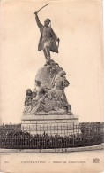 Algerie  -  Constantine  -  Statue De Lamoricière - Constantine