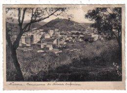 SALERNO - PANORAMA DI  NOCERA INFERIORE - Salerno