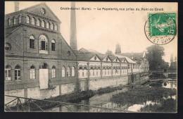 CROTH-SOREL . La Papeterie , - Frankreich