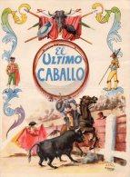 - EL ULTIMO CABALLO - 112 - Equitazione