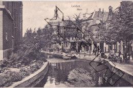 Juy-   Pays Bas  Cpa   LEIDEN Mare - Leiden