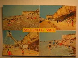 Mesnil Val - La Plage - Mesnil-Val