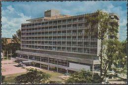 Tansania - Daressalam - Hotel Kilimanjaro - Tansania