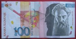 100 Tolarjev  2003 (WPM 31a) - Slowenien