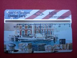 Phonecard Amerika New York 303A (Mint,Neuve) - Altri – America