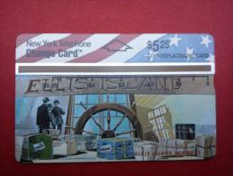 Phonecard Amerika New York 303B (Mint,Neuve) - Altri – America