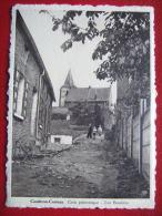 """BELGIQUE - CAMBRON - CASTEAU - COIN PITTORESQUE -  LES BOULOIRS- """" FOTO WOUTEERS , AVERBODE """" - CARTE RARE - - Brugelette"""