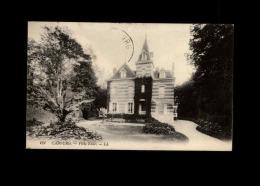 14 - CABOURG - Villa Nilic - Cabourg