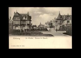 14 - CABOURG - Villas - Chalets - Cabourg