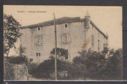 64 - Iholdy - Chateau Eliçabelar - Autres Communes