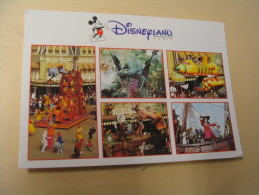 MULTI VUES... - Disneyland