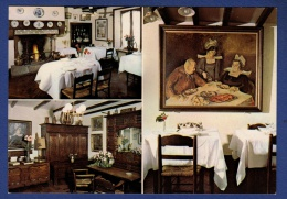 29 RIEC SUR BELON Hôtel Restaurant Chez Mélanie 3 Vues - Otros Municipios