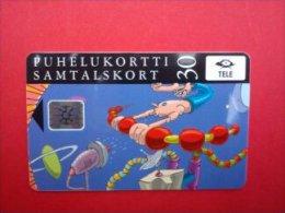 Phonecard Finland (Mint,Neuve) - Finlandia