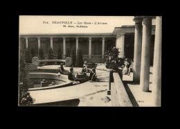 14 - DEAUVILLE - Atrium - Bains - Deauville