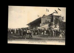 14 - DEAUVILLE - Tribunes Du Champ De Courses - Courses Chevaux - Hippodrome - Cheval - Deauville