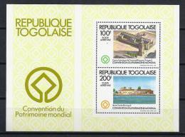TOGO 1981 - Yvert #H152 - MNH ** - Togo (1960-...)