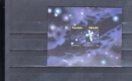 SELLOS DE  NAMIBIA - Astrologia