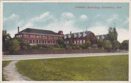 Nebraska Columbus Catholic Seminary - Columbus