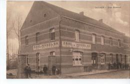 Buken - Bueken : Zaal Madelon - Kampenhout